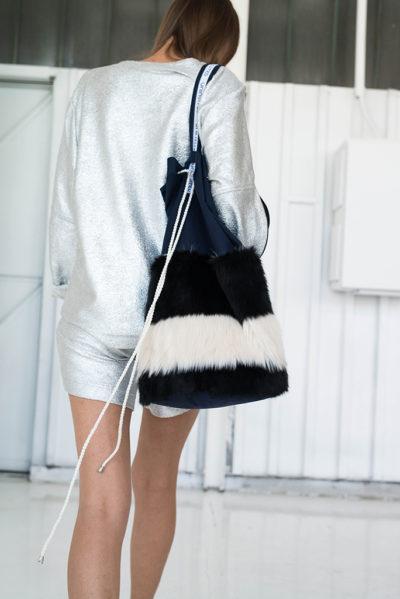 unvtd uninvited torba plecak